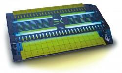 Monitoraggio con trappole UV